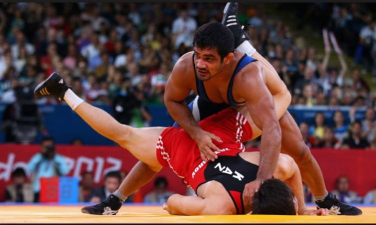 OIC world wrestling asked all national federations to suspend dealing with India