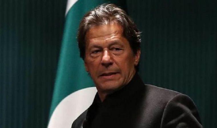 नोबल शांति पुरस्कार पर बोले इमरान खान, कहा मैं नहीं इसके लायक
