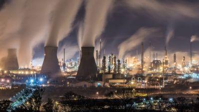 काल बनता जा रहा वायु प्रदुषण, हर साल होती है 70 लाख लोगों की मौत