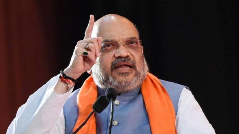 राहुल बाबा इतना बता दें कि रबी की फसल कौन सी है और खरीफ की कौन सी- अमित शाह