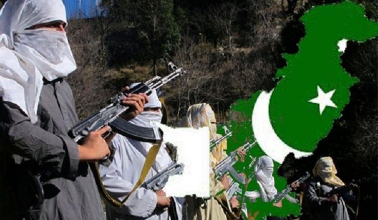 आतंक पर पाक की कार्यवाही, 182 मदरसों पर किया कब्ज़ा, 121 लोग गिरफ्तार
