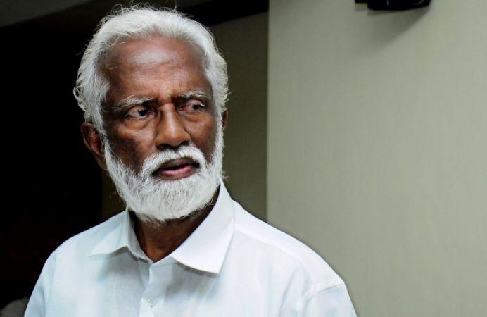 मिजोरम के राज्यपाल के. राजशेखरन ने दिया इस्तीफा, लड़ सकते है चुनाव