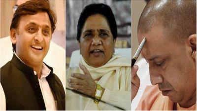 गोरखपुर और फूलपुर में उपचुनाव के लिए मतदान आज