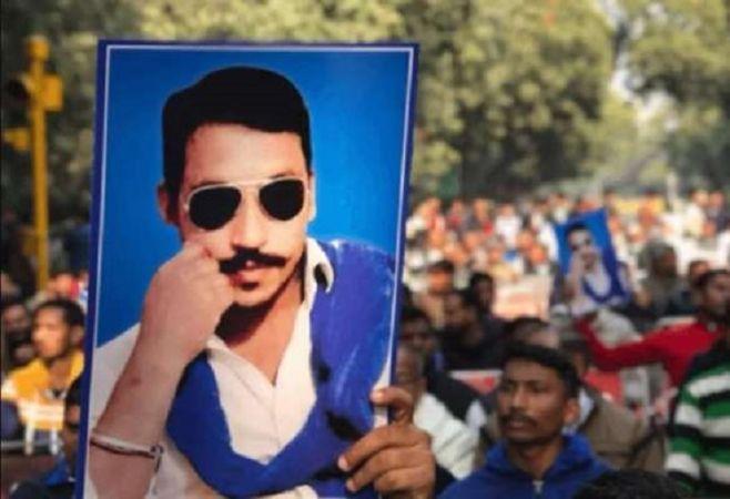 आज दिल्ली में बहुजन हुंकार रैली निकालेंगे चंद्रशेखर, कांशीराम की बहन हो सकती है शामिल