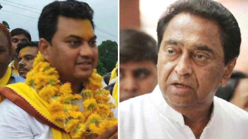 मध्य प्रदेश में कांग्रेस-जयस में खटास, चुनाव में भाजपा को मिल सकता है लाभ