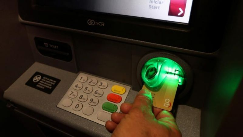 Three peoples arrested for ATM robbery in Chennai