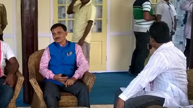 लोकसभा चुनाव: असम भाजपा सांसद राम प्रसाद शर्मा ने पार्टी से दिया इस्तीफा, लेकिन...