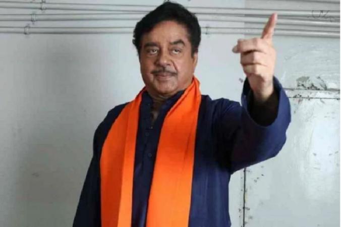 लोकसभा चुनाव: भाजपा से कटा सिन्हा का टिकट, अब किसका दामन थामेंगे शत्रु