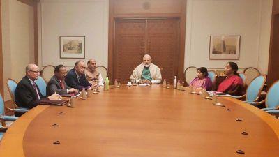 लोकसभा चुनाव: भाजपा की केंद्रीय चुनाव समिति की बैठक आज, हो सकता है प्रत्याशियों का ऐलान
