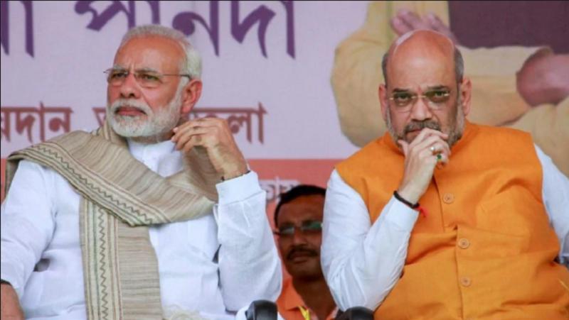 लोकसभा चुनाव: देर रात तक चली भाजपा की बैठक, लेकिन उम्मीदवारों के नाम पर नहीं बनी बात