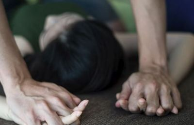 Woman sexually abuses and impregnate by friend's husband