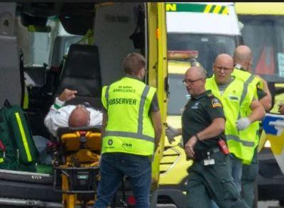 न्यूजीलैंड आतंकी हमले में 6 भारतीय लोगों ने गंवाई अपनी जान, 1 की हालत अब भी गंभीर