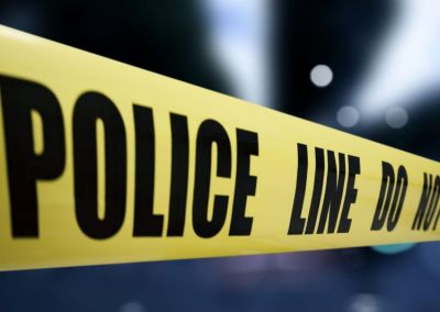 Man shot dead by four persons