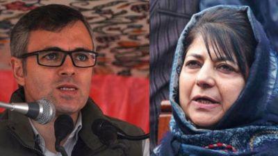 लोकसभा चुनाव: जम्मू कश्मीर में पीडीपी और नेकां का चुनाव अभियान शुरू