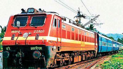 होली के चलते रेल यातायात पर पड़ रहा है गहरा असर, कई ट्रेने समय से लेट