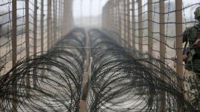 जम्मू कश्मीर: राजौरी में पाक ने फिर किया संघर्षविराम का उल्लंघन, भारतीय सेना ने दिया करारा जवाब