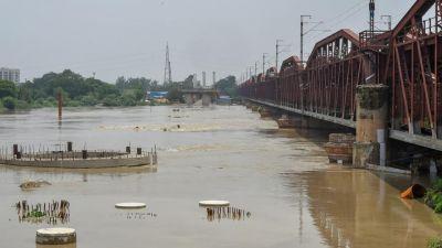 यमुना नदी में नहाने गए चारों युवकों की डूबने से मौत