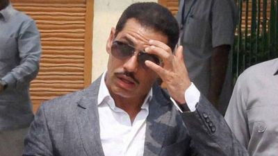 मनी लॉन्ड्रिंग मामला: ईडी ने मांगी वाड्रा की गिरफ़्तारी, 25 तारिख को फैसला सुनाएगी अदालत