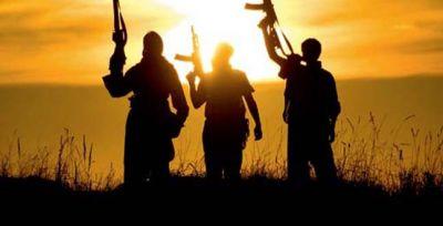 Naxals killed in gunbattle in Dantewada