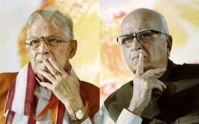 लोकसभा चुनाव: भाजपा ने तय किए 250 नाम, आडवाणी-मुरली मनोहर नहीं लड़ेंगे चुनाव !