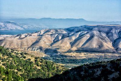 गोलन पहाड़ी को लेकर डोनाल्ड ट्रम्प का बड़ा बयान, इजरायली पीएम ने कहा 'शुक्रिया'