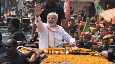 लोकसभा चुनाव: काशी से हुंकार भरेंगे पीएम मोदी, दूसरी सीट पर संशय बरक़रार