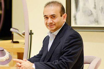 नीरव मोदी से हुई 7,638 करोड़ रुपये की वसूली