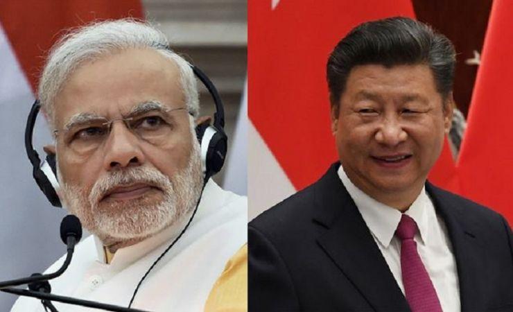 चीन का आरोप- कहा चुनावी लाभ के लिए पाक-चाइना कार्ड खेल रही भाजपा