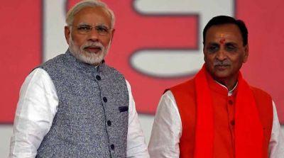 गुजरात में 3 सीटों के लिए बीजेपी की लिस्ट जारी, मौजूदा सांसद बेटिकट