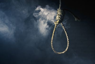25-year-old Depressed Techie committed suicide