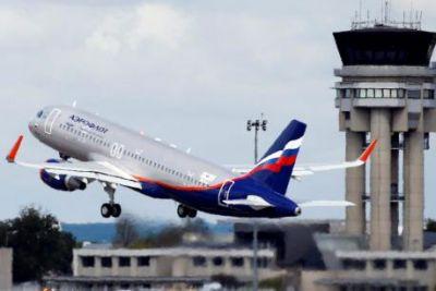 काले रंग के कारण यात्रियों को निचे उतार दिया रूसी एयरलाइंस ने
