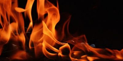 Fire broke out in Chennai's Vadapalani area