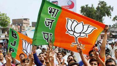 लोकसभा चुनाव: भाजपा ने जारी की एक और सूची, 11 प्रत्याशियों का नाम घोषित