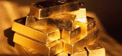 A massive gold smuggling racket with the seizure of 106.9 kg of gold busted