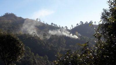 जम्मू कश्मीर: पाकिस्तान ने फिर किया संघर्षविराम का उल्लंघन, भारतीय सेना दे रही मुंहतोड़ जवाब