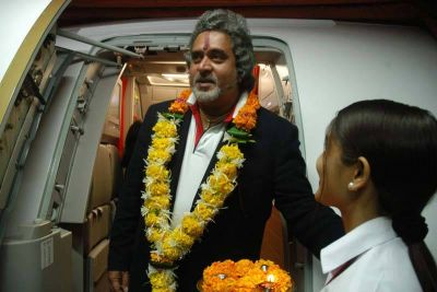 माल्या को भारत लाने के लिए CBI टीम लंदन पहुंची