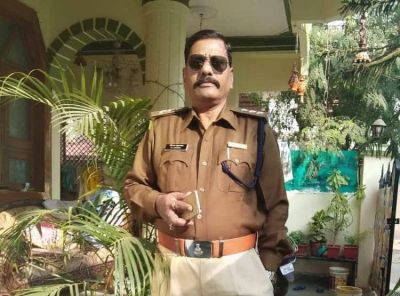 CID अफसर की गोली मारकर हत्या, आरोपी कांग्रेस नेता गिरफ्तार