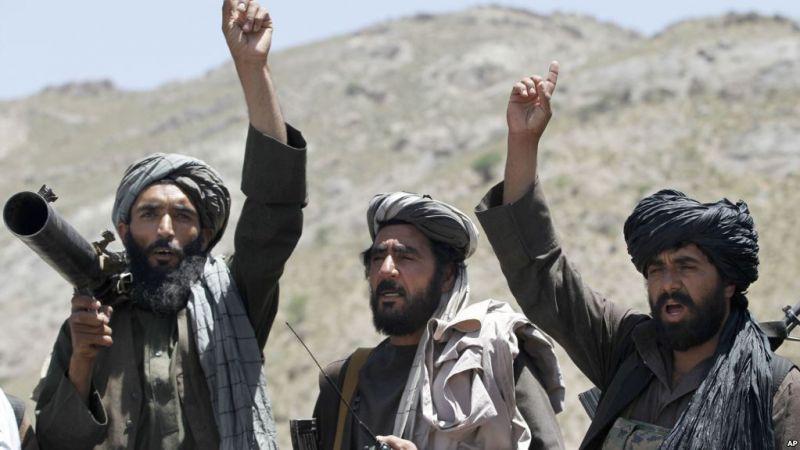 तालिबान ने किया अफगानिस्तान के एक और  जिले पर कब्जा