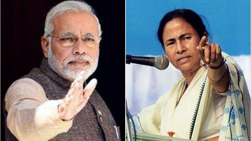 PM मोदी ने दी ममता बनर्जी को जीत की बधाई, कहा- 'बीजेपी जनता की सेवा करती रहेगी'