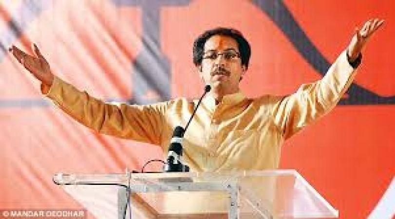 उद्धव ठाकरे ने दी ममता बनर्जी को जीत की बधाई, PM मोदी से बोले- 'राजनीति कर चुके हो तो कोविड-19 महामारी...'