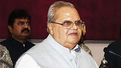 सत्यपाल मालिक का बड़ा बयान, कहा- शुरू में भ्रष्ट नहीं थे राजीव गाँधी लेकिन फिर...