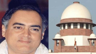 राजीव गाँधी हत्याकांड: दोषियों को नहीं मिलेगी सजा, सुप्रीम कोर्ट में ख़ारिज हुई याचिका