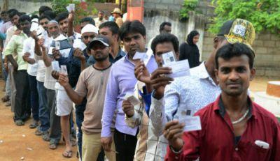 दिल्ली की सातों सीटों पर आज थम जायेगा चुनाव प्रचार का शोर