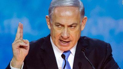 ईरान ने इजराइली सेना पर दागी मिसाइलें, भड़के नेतन्याहू