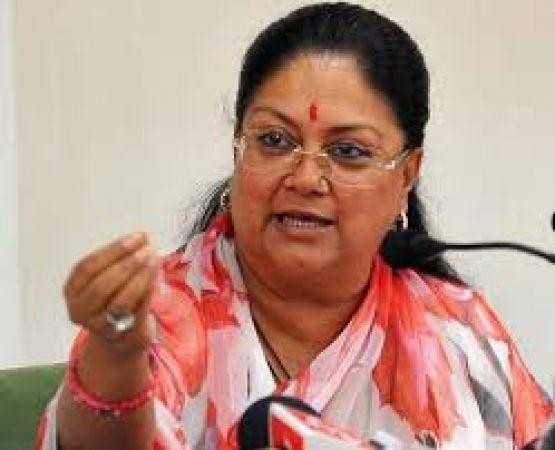राजस्थान सरकार ने पाक विस्थापितों के लिए बनाई नीति