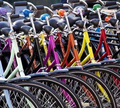 लुधियाना का साइकल उद्योग संकट में