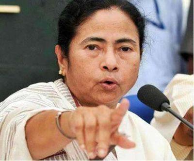 देश की राजनीतिक पार्टी ने दे रखी है मुझे मारने की सुपारी : ममता बनर्जी