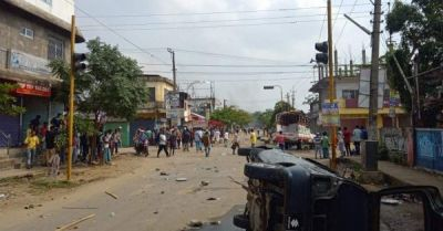 असम में बिगड़े हालात, सांप्रदायिक हिंसा के कारण लगा कर्फ्यू