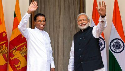 श्रीलंका दौरे का दूसरा दिन : अंतरराष्ट्रीय वैशाख दिवस समारोह में शामिल होंगे PM मोदी