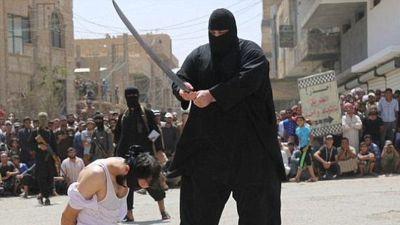 पेरिस: ISIS के आतंकी ने 2 लोगों को मारा चाकू, मौत
